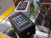 Brand new Apple i Phone 3GS 32GB………….$250 USD