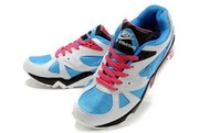 Nike Air Structure Triax 91 (white / neo turq / vivid pink / brilliant