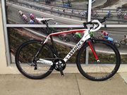 2015 SPECIALIZED S-WORKS TARMAC DURA-ACE